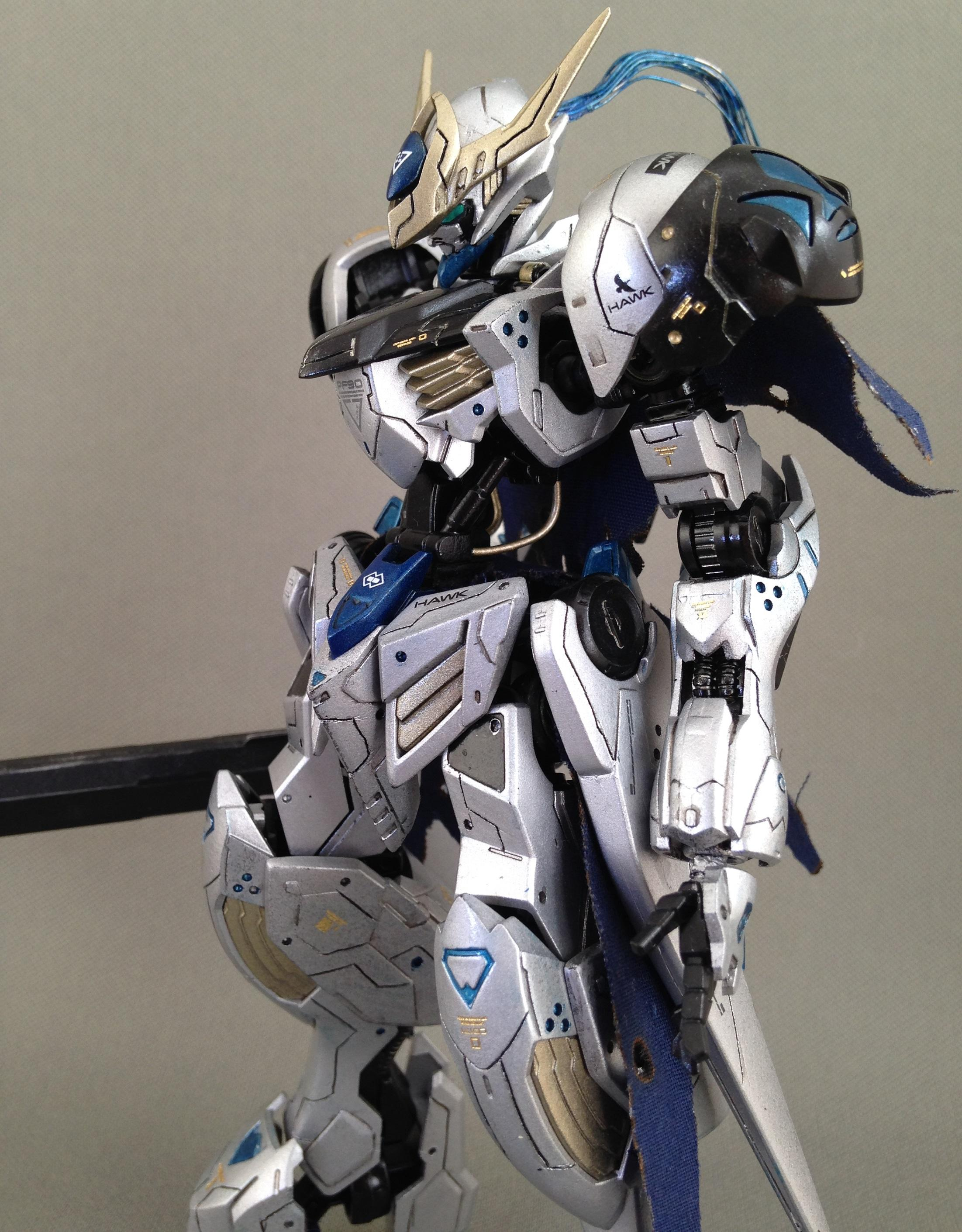 BARBATOS ABYSS画像5