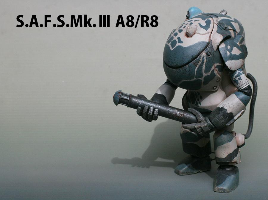 S.A.F.S.Mk.Ⅲ A8/R8サムネイル3