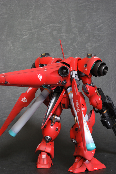 RED DRAGONFLY画像3