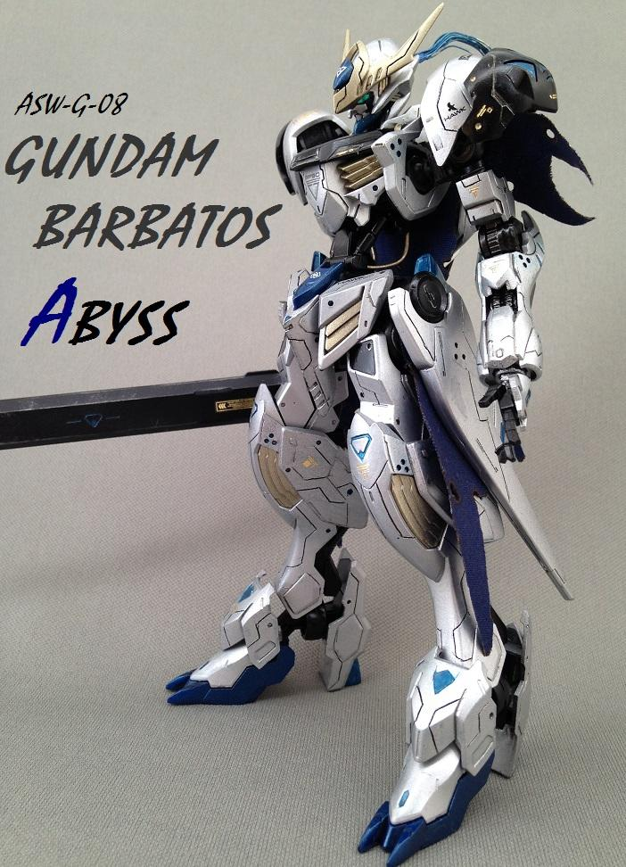 BARBATOS ABYSS画像1