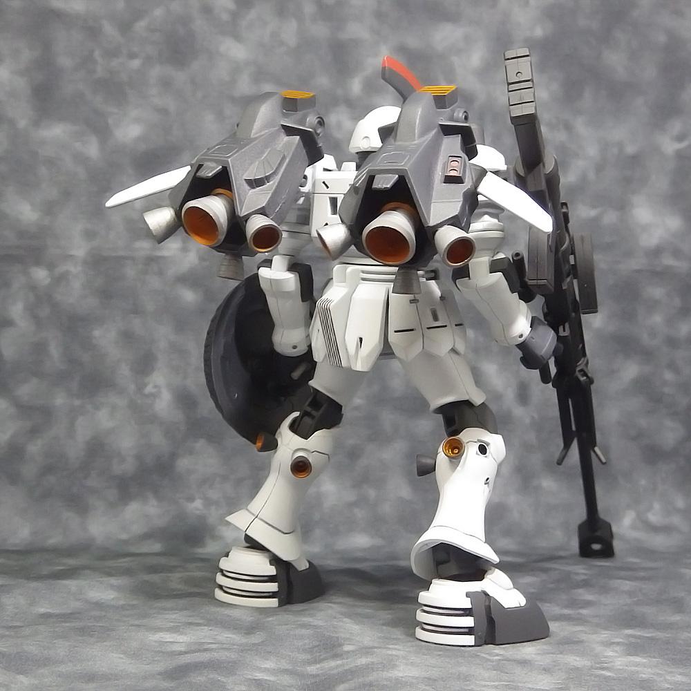 高機動型ヅダサムネイル3