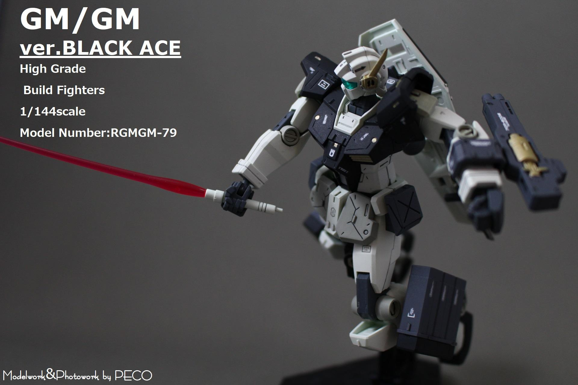GMGM ver.BLACK ACEサムネイル1